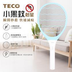 東元充電式小黑蚊電蚊拍-鋰電池XYFYK904