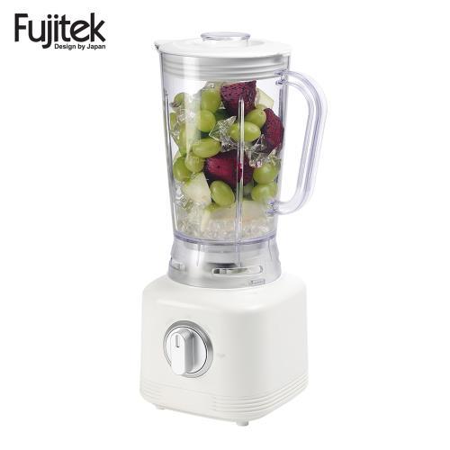 Fujitek富士電通冰沙果汁機FT-LNJ02