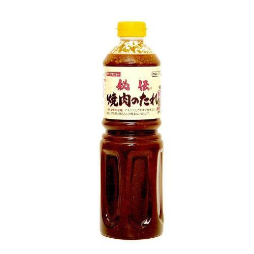 美式賣場 DAISHO 日式燒肉醬1.15KG