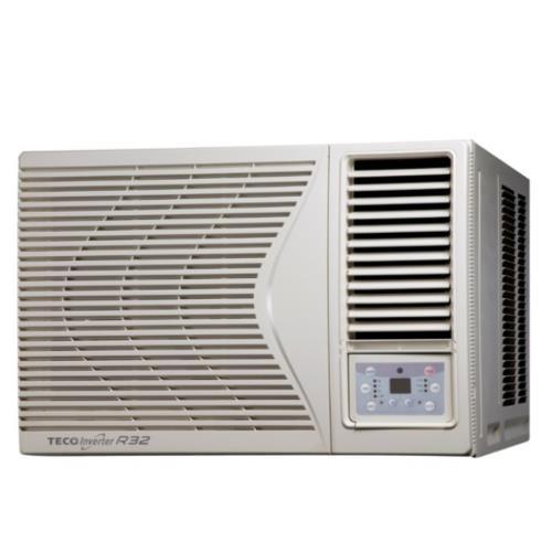 東元變頻右吹窗型冷氣10坪MW63ICR-HR/