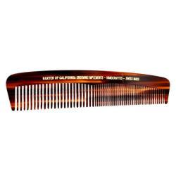 加州巴克斯特 口袋扁梳 Pocket Combs (5.25) 1pc