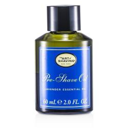 刮鬍學問 刮鬍前護膚油 Pre Shave Oil - 薰衣草精華油 60ml/2oz