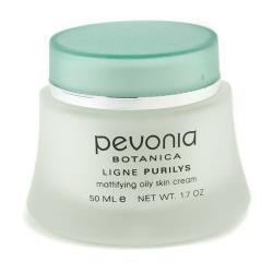 培芳妮婭 油性肌膚清爽乳霜Mattifying Oily Skin Cream 50ml/1.7oz