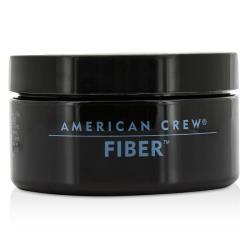 美國隊員 纖維髮蠟 Men Fiber Pliable Molding Cream 85g/3oz