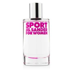 貞莎德 Sander Sport For Women 珊德運動女性淡香水 50ml/1.7oz