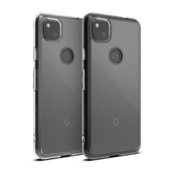 Rearth Google Pixel 4a (Ringke Fusion) 高質感保護殼