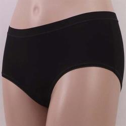 5件組【華歌爾】新伴蒂內褲M-LL中腰一般裾三角款