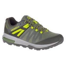 MERRELL Zion FST Waterproof 男 登山健走鞋 ML035335