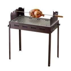 妙管家 烤肉/烤全雞二合一串燒烤肉爐