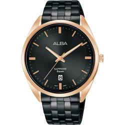 ALBA 雅柏 簡約設計手錶-41mm VJ42-X303SD(AS9L04X1)