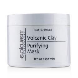 Epicuren 潔淨面膜Volcanic Clay Purifying Mask(適合中性/油性和堵塞毛孔肌膚) 250ml/8oz