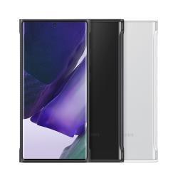 SAMSUNG Galaxy Note20 Ultra 原廠透明防撞背蓋 (公司貨-盒裝)