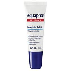 Aquaphor 乾裂用護唇膏10gx6(乳木果油柑菊)