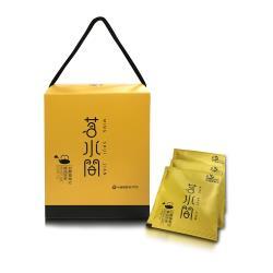 中埔鄉農會茗水間烏龍茶茶包禮盒(3盒入)