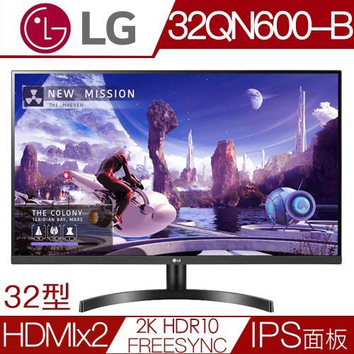 【LG樂金】32QN600-B