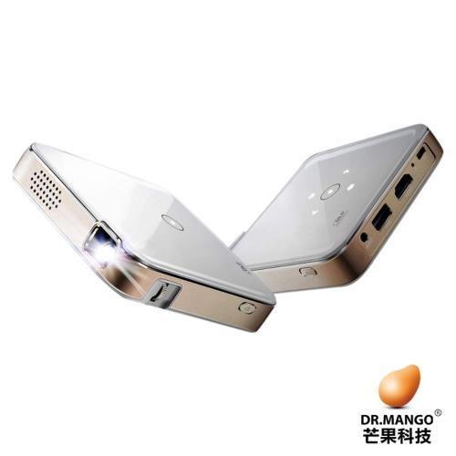 無線投影DLP行動微型投影機S65/