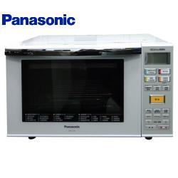 Panasonic國際牌23公升光波燒烤變頻式微波爐 NN-C236-庫(f)