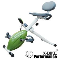 [X-BIKE 晨昌] 抹茶機 臥式磁控健身車 RB-1000 台灣精品