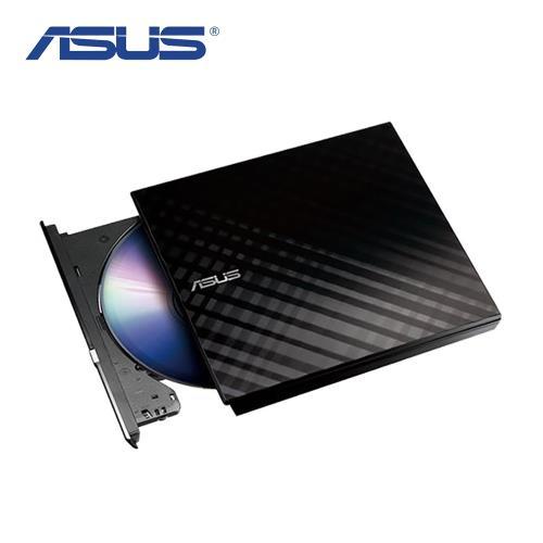 【ASUS華碩】SDRW-08D2S-U