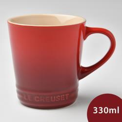 Le Creuset V馬克杯 300ml 櫻桃紅