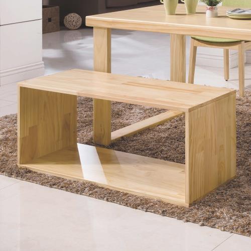 HD 勞倫北歐原木長凳