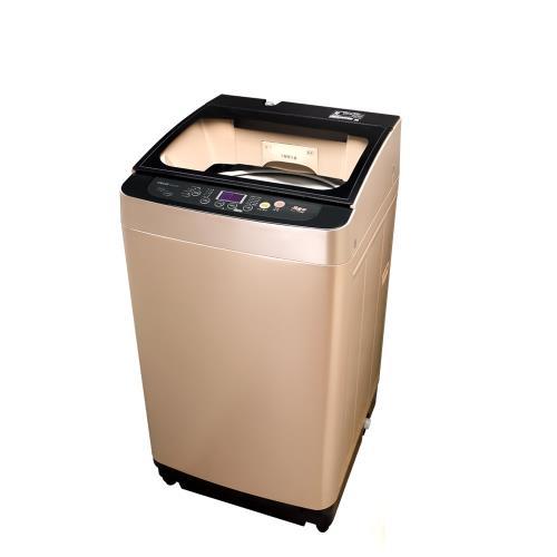 東元12公斤變頻洗衣機W1239XG/