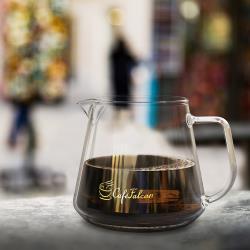 CaféFalcon 咖啡分享壺