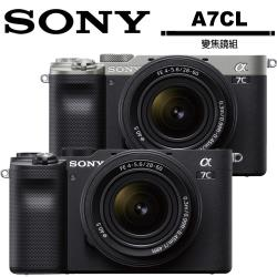 SONY A7C + 28-60mm (A7CL) (公司貨)
