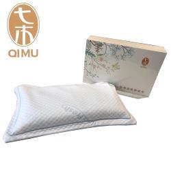 QIMU 七木枕 - 抗菌竹韻健康枕 - EF-竹韻枕