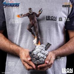 Iron Studio 1/10 復仇者聯盟 : 終局之戰 星爵 雕像