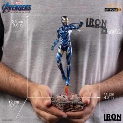 Iron Studio 1/10 復仇者聯盟 : 終局之戰 小辣椒