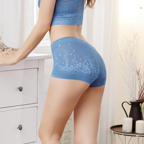 娜提珞塑脂科技無痕蠶絲褲