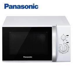 (盒損福利品)Panasonic國際牌 25L機械式微波爐NN-SM33H-庫(f)