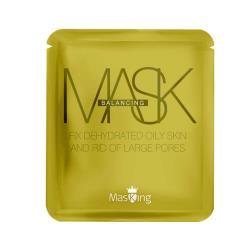 【Masking 膜靚】淨顏美膚面膜 7片/盒x2
