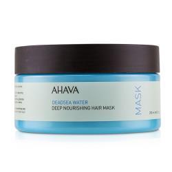 愛海珍泥 深層滋養髮膜Deadsea Water Deep Nourishing Hair Mask 250ml/8.5oz