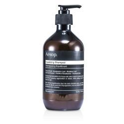 伊索 均衡洗髮露 (油性頭皮、熱愛外出、居住在都會區的人士適用) 500ml/16.9oz