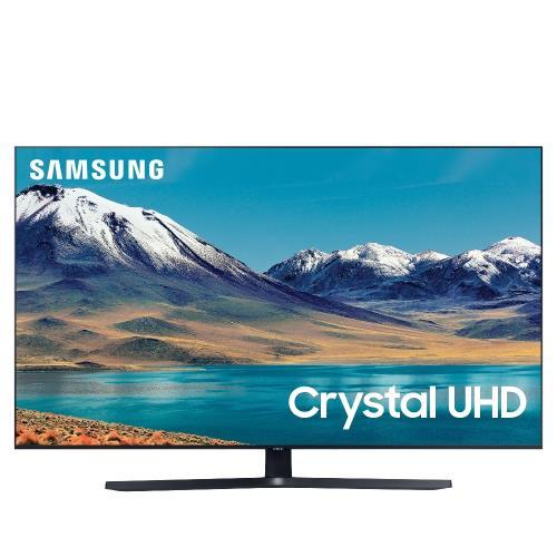 (含標準安裝)三星55吋4K電視