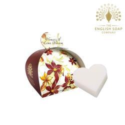 The English Soap Company 橙蓮花 Clematis  Lime Blossom 60g 乳木果油植萃香氛皂