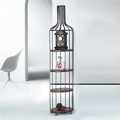【AS】吉恩酒架/花架/置物架-40x40x182cm
