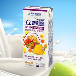 雀巢 立攝適 諾沛營養配方含天然食物 雞肉口味 237ml*24入/箱 (1箱)