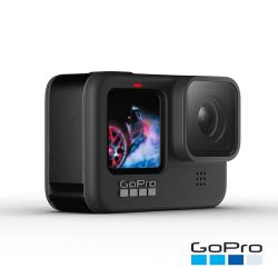 GoPro HERO9 Black 全方位運動攝影機 CHDHX-901-LW (公司貨)
