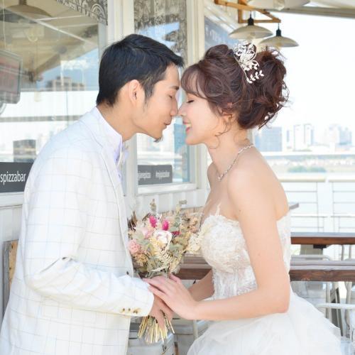 【Dio迪歐婚紗攝影】幸福成家結婚包套