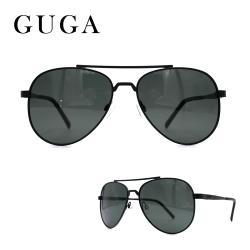 【GUGA】雷朋金屬偏光太陽眼鏡