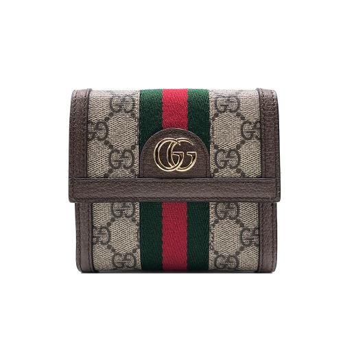 【GUCCI】經典Ophidia