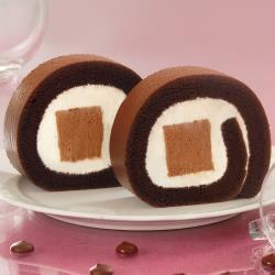 亞尼克 生乳捲-巧克力雪糕(任選)