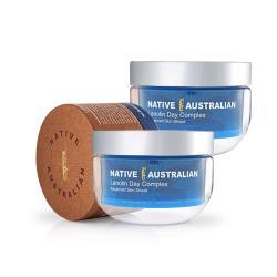 澳洲NATIVE  綿羊脂全方位呵護綜合日霜 150gx2入組(深層養護系列)
