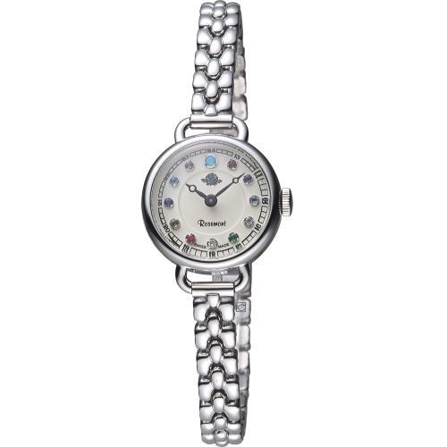 Rosemont玫瑰錶