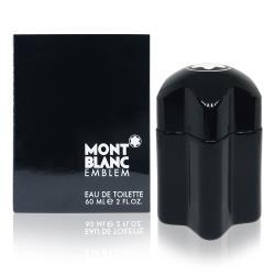 MONT BLANC 萬寶龍男性淡香水 60ml(男性必備香氛!)