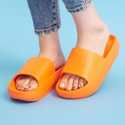 【333家居鞋館】 EVA厚底靜音防水防滑經典和風拖鞋