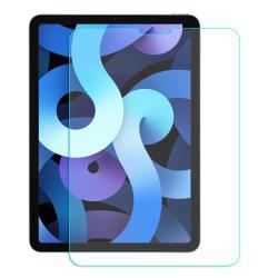 【SHOWHAN】iPad Air 4 (10.9吋)亮面防指紋9H鋼化玻璃保護貼